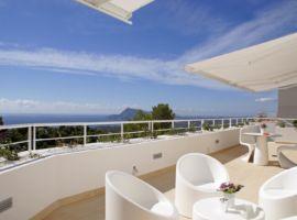 Buy Property Residential Altea Alicante Spain