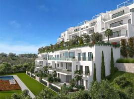 Apartments luxury golf camp San Miguel de Salinas Alicante