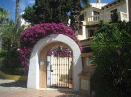 Beautiful duplex Aldea del Mar Torrevieja Alicante Spain