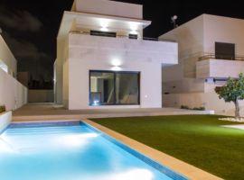 Fantastic villas Orihuela Costa Alicante Spain