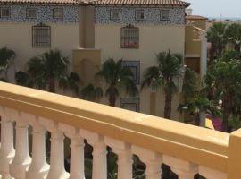 Incredible Penthouse unique location Torrevieja Alicante