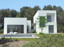 Residential luxury golf camp San Miguel de Salinas Spain