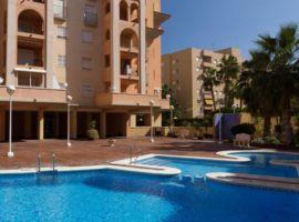 Torrevieja apartment Alicante Spain