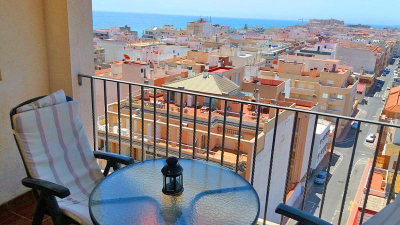 Apartment Sea Views Torrevieja Alicante Spain