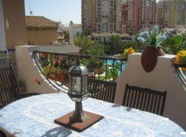 Luxury Penthouse Aldea del Mar Torrevieja Alicante Spain