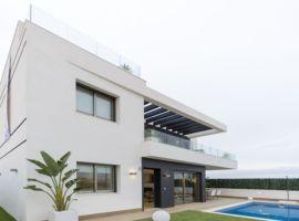 Luxury villas Villamartín Torrevieja Alicante Spain