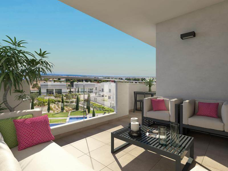 Fantastic apartments Orihuela Costa Alicante Spain - Buy ...