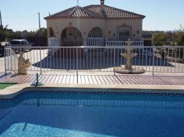 House in Catral Alicante Spain