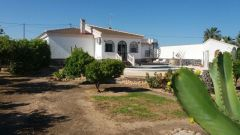 Large house in Los Montesinos in Torrevieja Spain